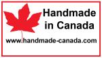 handmade in canada badge